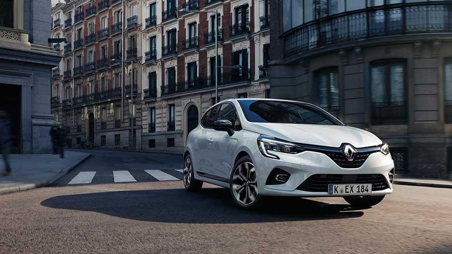 Abbonieren Sie Ihren Wunsch Renault im Abo