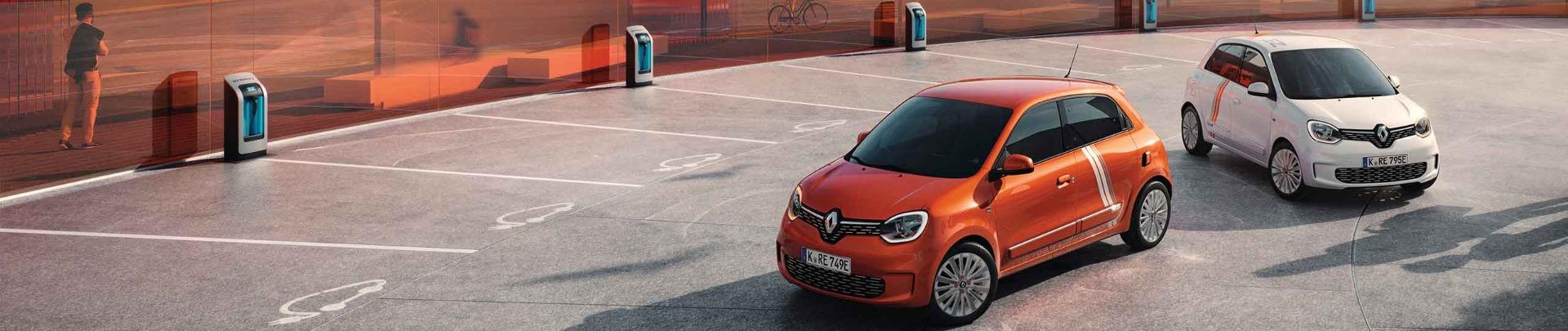 Das Renault Abo sorgt für maximale Flexibilität