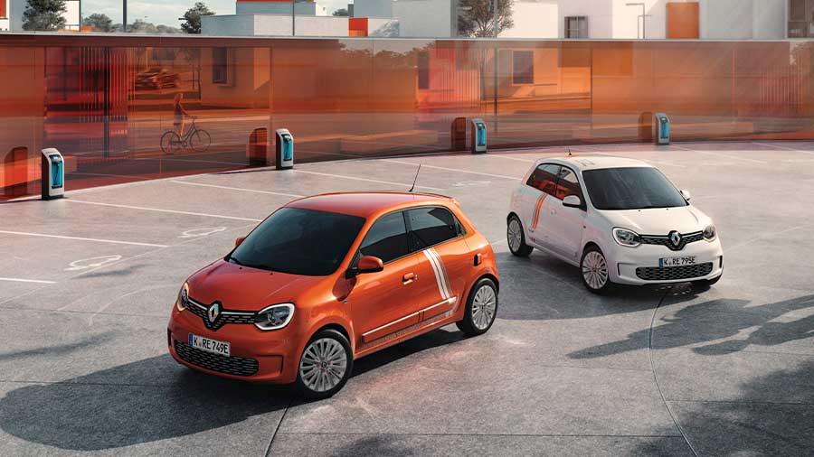 Abonnieren Sie Ihren Wunsch Renault im Abo