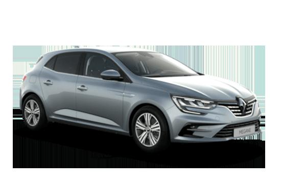 Kompaktwagensegment von Renault