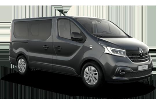 Nutzfahrzeuge-Segment von Renault