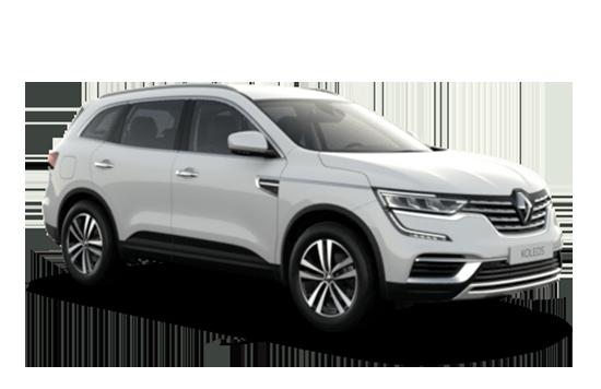 SUV-Segment von Renault