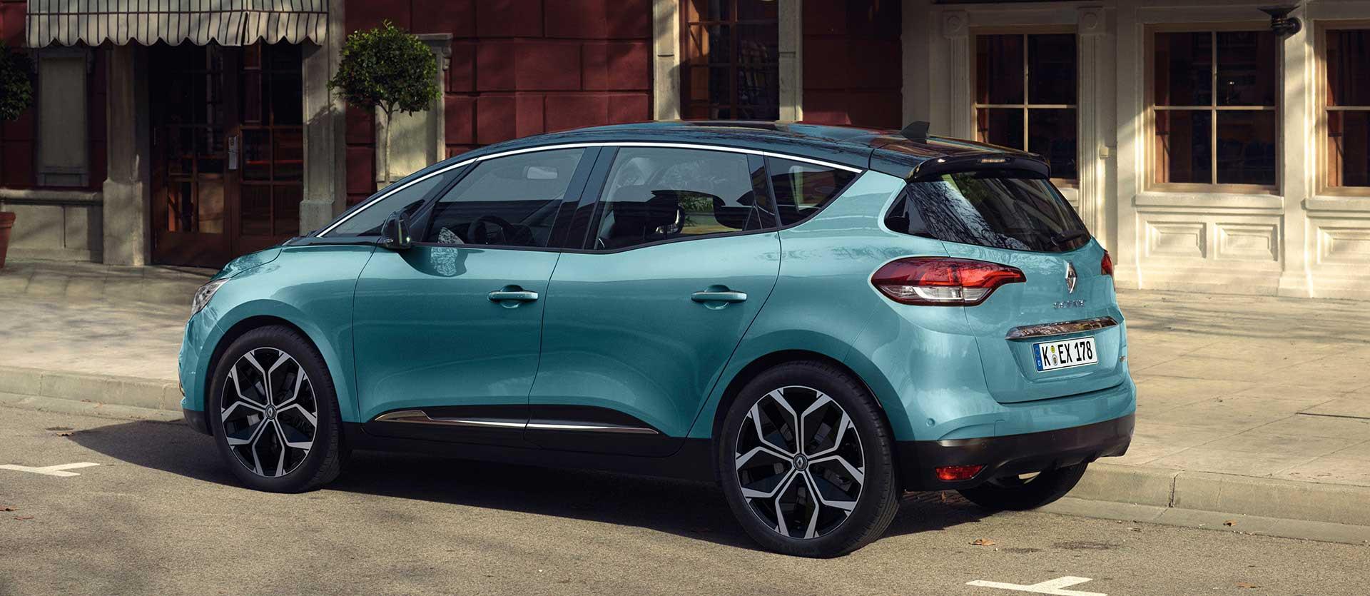 Renault jetzt auch im Auto Abo von ViveLaCar